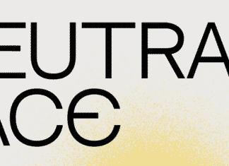 Neutral Face Font