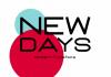 New Days Font