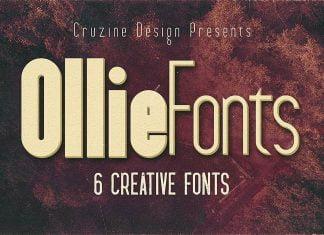 Ollie Font