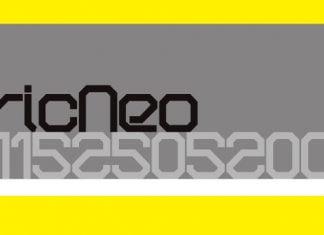 OricNeo Font