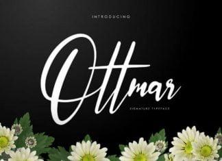 Ottmar Font