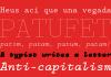 Patufet Mono Font Family