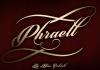 Phraell font