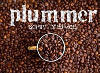 Plummer Font