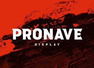 Pronave - Display