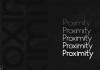 Proximity Sans - Unique Typeface + Webfonts