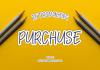 Purchuse Font
