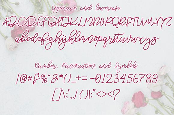 Qasteria Font