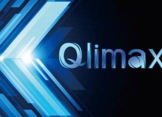 Qlimax Font