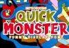 Quick Monster Font
