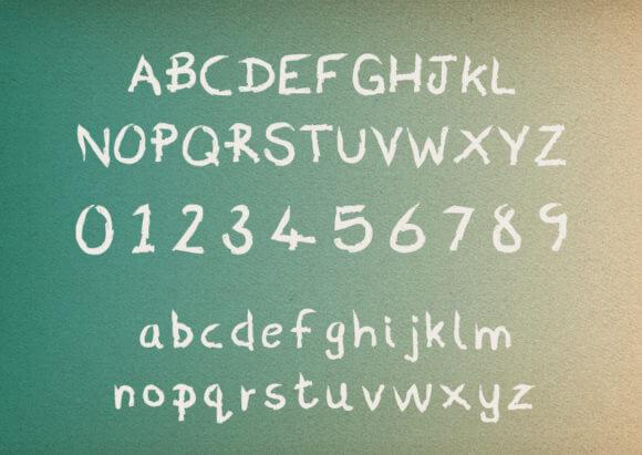 R U Serious Font