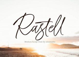 RASTELL - Script