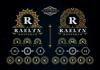 Raelyn Monogram Font