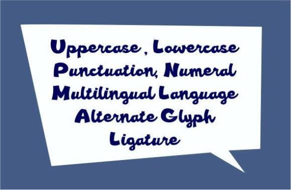 Ramesgo Font