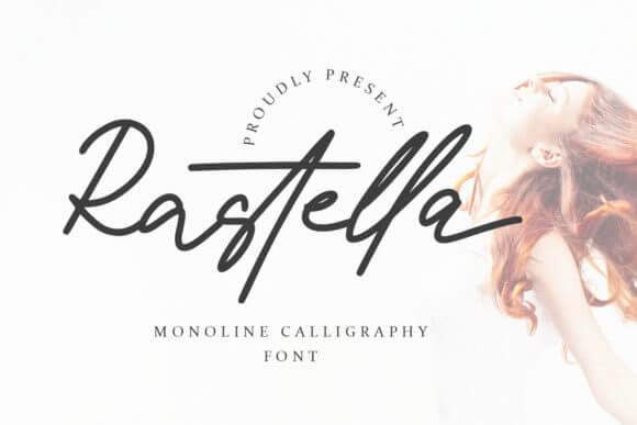 Rastella Font