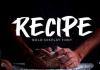 Recipe Font