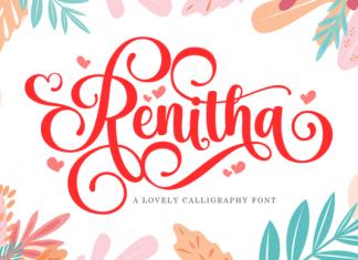 Renitha Font