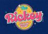 Rickey Font