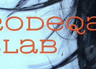 Rodeqa Slab Font