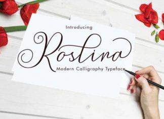 Roslina Font