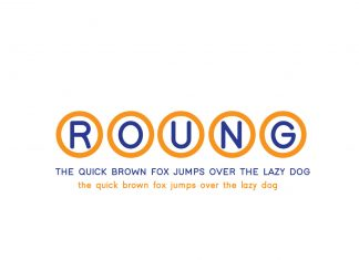 Roung Font