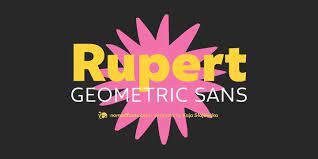 Rupert Font
