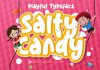 Salty Candy Font