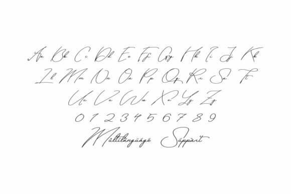 Scallies Font