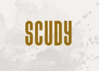 Scudy Bold