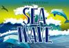 Sea Wave Font