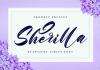 Sherilla Font
