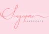 Singapore Landscape Font