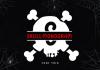 Skull Monogram Font
