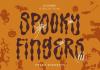Spooky Finger