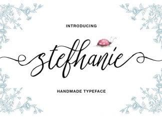 Stefhanie Font