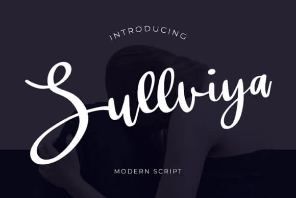 Sullviya Font