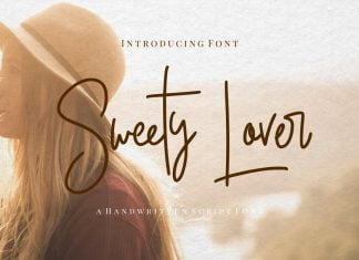 Sweety Lovers – Signature Script