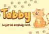 Tabby Font