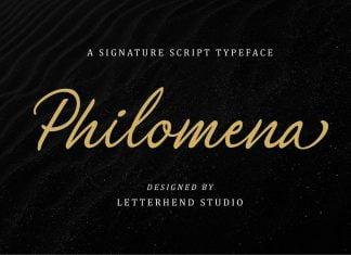 The Grand Minimal Font