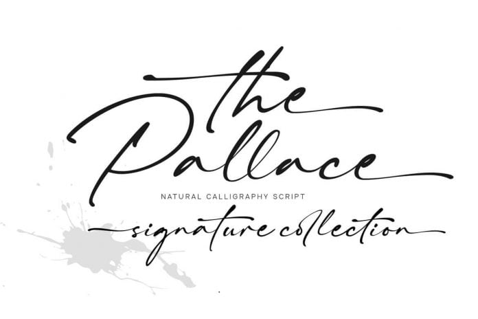 The Pallace