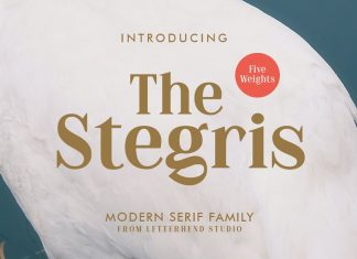 The Stegris Complete Family