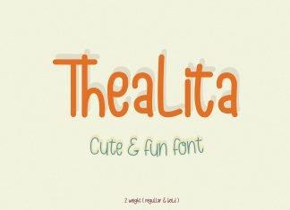 Thealita