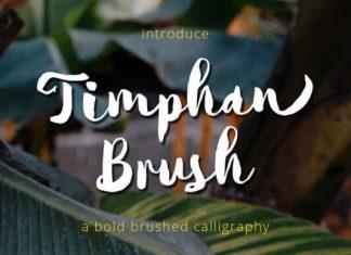 Timphan Font