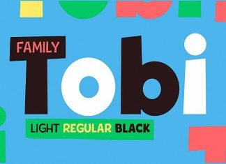 Tobi Font