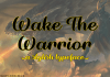 Wake the Warrior Font