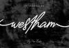 Westham Font