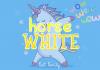 White Horse Font