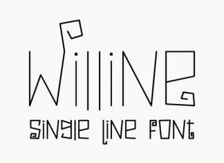 Willine Font