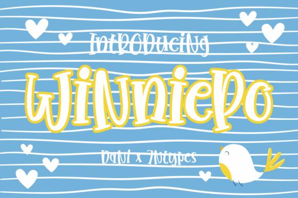 Winniepo Font