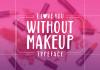 Without Makeup Font
